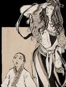 多情剑漫画